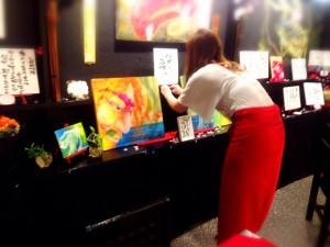 美術師 ユニコ